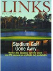 Links Magazine magazine