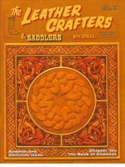 LEATHER CRAFTERS & SADDLE JRNL magazine