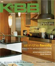 KITCHEN & BATH BUSINESS magazine