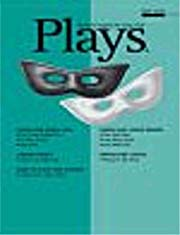 PLAYS MAGAZINE magazine