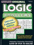 Original Logic Problems magazine