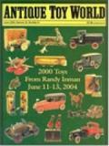 Antique Toy World magazine