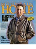 Mountain Home Monthly magazine