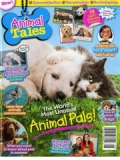 ANIMAL TALES magazine