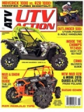4 WHEEL ATV ACTION (UTV ACTION) magazine