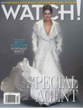 WATCH! MAGAZINE magazine